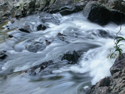 Problem Water… What is it?