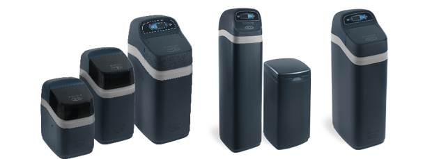 Water Softeners: No…One Size Does Not Fit All