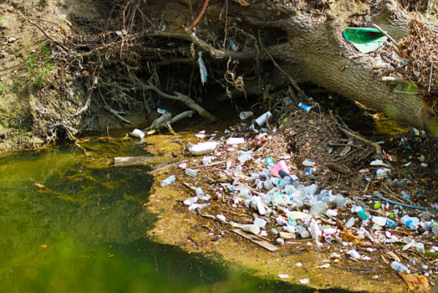 3 Common Sources of Water Pollution