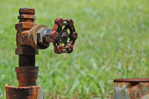 Disinfection Byproduct Contaminants in Well Water