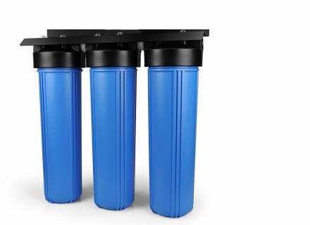 How Long Should Your Whole House Water Filter Last?