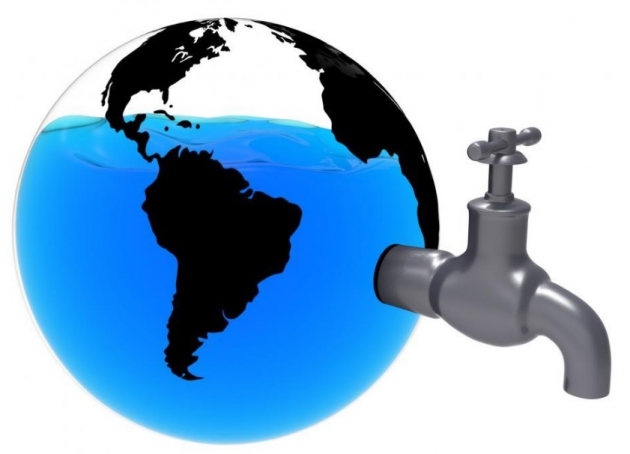 The Importance of Home Water Conservation