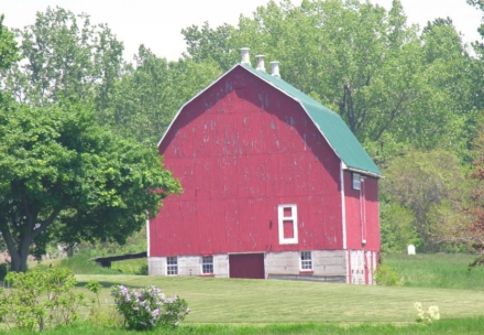 The Impact of Water Quality on Farms