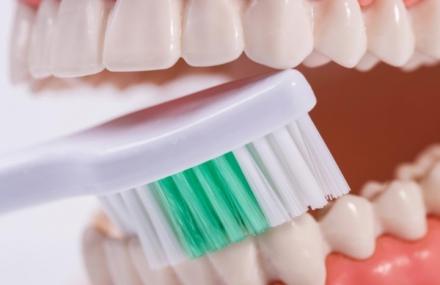 Can Hard Water Harm Your Teeth?