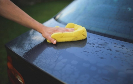 Is Soft Water Better for Washing Your Car?