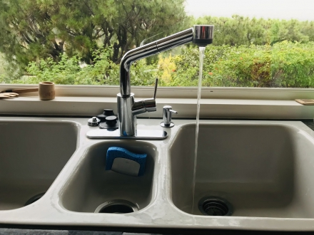 How Much Chlorine is in Your Tap Water?